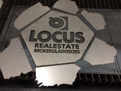 Locus start 1