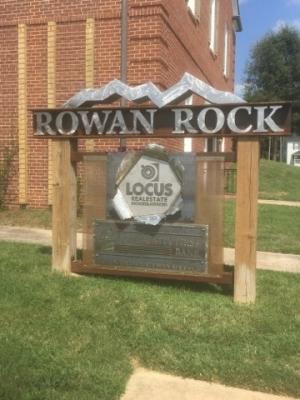 Rowan done
