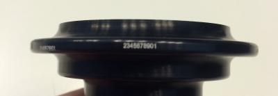 Miniature-Serial-Number