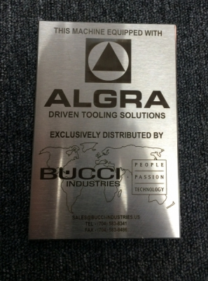 Tool-identification