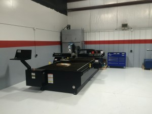 MINT Machining Plasma Cutter